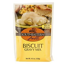 Southeastern Mills Biscuit Gravy Mix 2.75 oz. Packet (Pack of 4) - $13.02