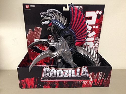 Primary image for Godzilla Bandai 12 Inch Deluxe Classic Figure Gigan