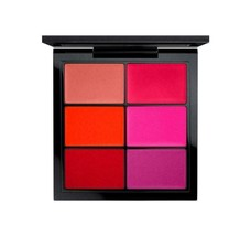 MAC Select Lip Palette X6 Exclusive for MAC Select Members - $57.46