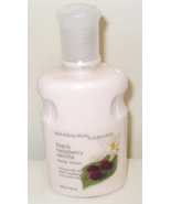 Bath and Body Works New Black Raspberry Vanilla... - $8.50