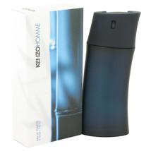 Kenzo Eau De Toilette Spray 1.7 Oz For Men  - $34.77