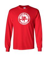 Heckler Koch No Compromise White Logo Long Sleeve Shirt 2nd Amendment Pr... - $17.99+