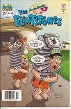Archie Comics The Flintstones #2 Hanna Barbera Fred Barney Wilma Betty C... - $2.95