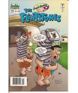 Archie Comics The Flintstones #2 Hanna Barbera Fred Barney Wilma Betty C... - $2.95