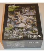 Playtime by Al Agnew 1000 Piece Puzzle  New in Box - $12.95