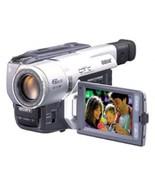 Sony dcr trv520 thumbtall