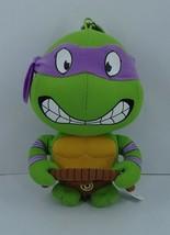 Teenage Mutant Ninja Turtles: Donatello 6'' Plush Key Chain NEW! - $18.99