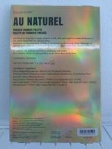 Au Naturel Color Story Pressed Pigment Pallet 24 Colors Eyeshadow image 2