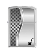 ZIPPO Pipe Lighter Checkered 852875  Exclusive Free Shipping New - $29.99