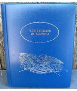 The Sanders in America From 1790 to 1999 Genealogy - $35.00