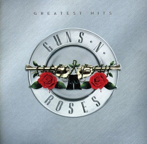 Primary image for Guns N' Roses - Greatest Hits [CD New] LOWEST PRICE!!!
