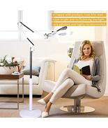 LED Magnifying Floor Lamp, Addie 2-in-1 Magnifying Glass with Light, Ful... - $75.99