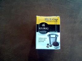 Keurig 5048 My K-Cup Reusable Coffee Filter for Model K15 K40 K45 K55 K6... - $9.90