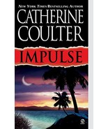 Impulse (Contemporary Romantic Thriller) By Catherine Coulter - $4.35