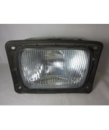 86 Kawasaki Voyager 1300 Front Headlight Light Lamp with Gasket 001-2769 - $24.74