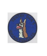 K-9 US Air Force Vietnam Sentry Dog Section, 81ST Air Police Squadron 4 in  - $9.99