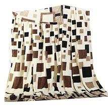 Colorful Summer Baby Air Conditioning Blanket Siesta Blanket Towel Coral Carpet image 2