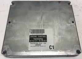 2006 Toyota Tacoma 4.0L A/T ECM ECU Engine Control Module | 89661-04B80 - $85.05