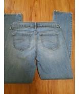 Old Navy Jeans Stretch Original Mid Rise Light Wash Size 2 Regular - $19.80