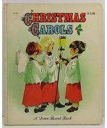 Christmas Carols A Dean Board Book - $3.75
