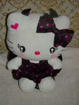 Hello Kitty As a Cute Devil Plush Doll - $49.00