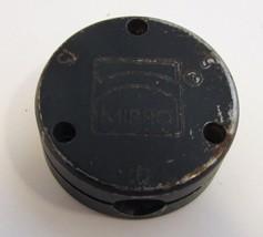 Vintage Mirro Pressure Cooker 5-10-15 Automatic Regulator Weight mirro-m... - €5,93 EUR