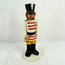 """Vintage Universal Statuary Band Player Horn Figurine 12.5"""" Made in USA V... - $39.59"""