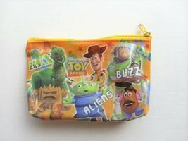 Disney Pixar TOY STORY Buzz, Woody, Potato Head, Alien Cosmetic / Makeup... - $8.55