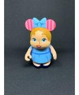"""Disney Vinylmation Wendy Darling Peter Pan 3"""" Vinyl Figure Loose No Box - $12.86"""