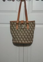 Dooney & Bourke Canvas Bucket Purse - $38.00