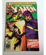X-Men # 142 (The Uncanny - Marvel - Days of Future Past) - $61.00