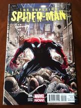 Superior Spider-Man # 1 variant - $35.50