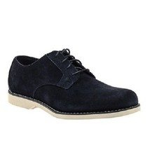 Timberland 9021B Stombuck Lite Men's Navy Suede Oxford Shoes - $79.99