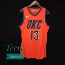 Oklahoma City Thunder Paul George Jersey - €53,33 EUR