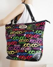 XOXO Tote Purse, Free shipping, bags purses - $24.99