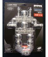 LASER PEGS #670 ( 6 IN 1 ) LIGHTED CONSTRUCTION SET FOR BOYS OR GIRLS - $12.99