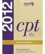 CPT Standard (2011, Paperback) - $17.99