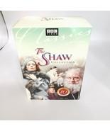 Shaw Collection BBC Video 6 Disc DVD 10 Plays George Bernard Shaw R1  - $29.99