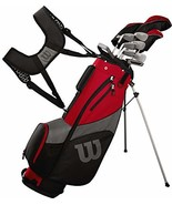 Wilson Golf Profile SGI Men's Complete Golf Set - Regular, Right Hand - $325.68