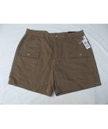 """New"" Club Room Men's Shorts Casual 6 Pocket Br... - $15.99"