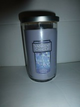Holiday Lights Yankee Candle Medium Perfect Pillar Candle 1595617 - £19.13 GBP