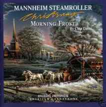Mannheim Steamroller Christmas Morning Frost New Cd - $8.00