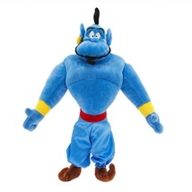 Disney Store Genie from Aladdin Medium Plush New with Tags - $26.42