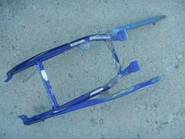 Straight rear sub frame 2000 00 Yamaha YZ250 YZ 250 - $84.14