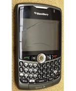 BlackBerry Curve 8330 Smartphone - Grey - $27.01