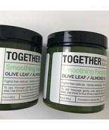 Together Modern Apothecary Moisturizing Face Mask Olive Leaf Almond Oil ... - $34.64