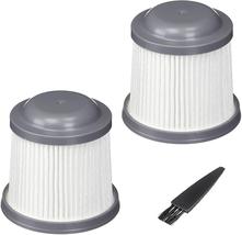 Vacuum Filter Replaces BLACK & DECKER Pivot Vacuum Filter Cleaning Runni... - $12.28
