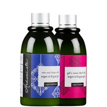 Argan Twosome-Shampoo+Conditioner Combo Sulphate- & Silicone-free 300ml ... - $41.50
