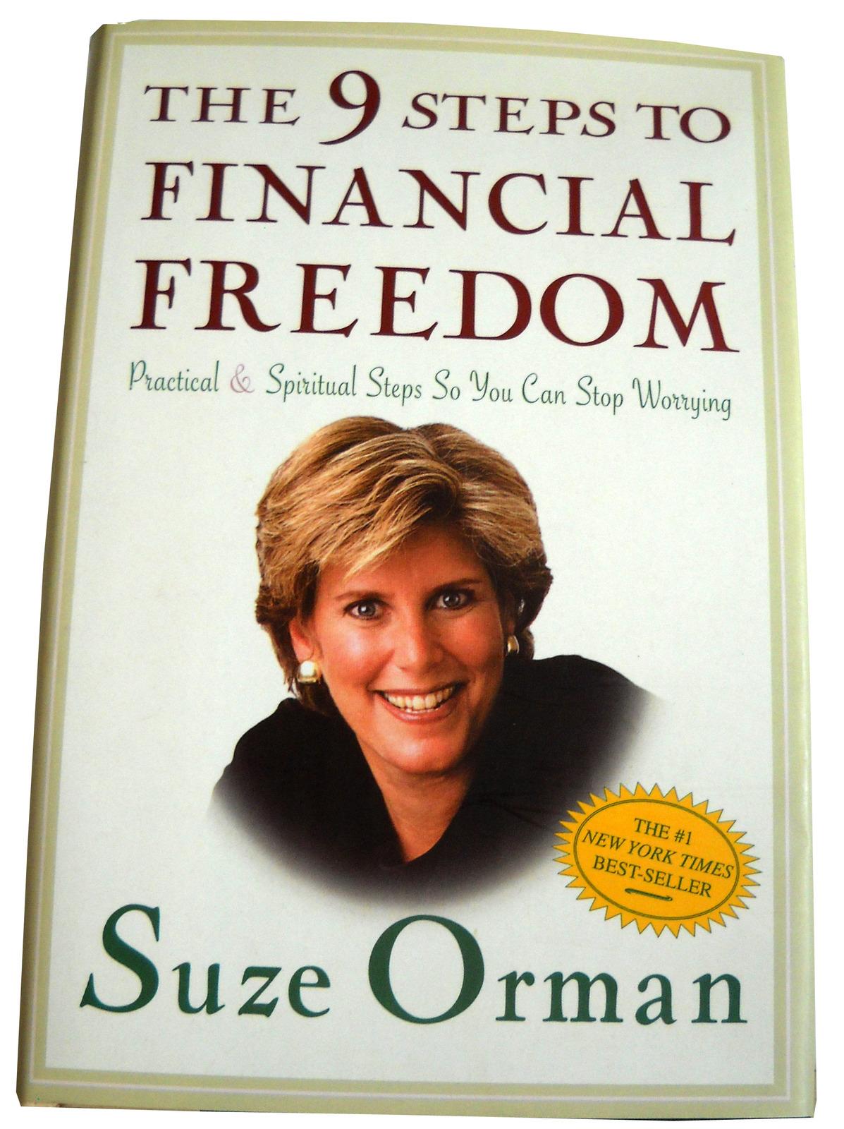 9 stepstofinancialfreedom