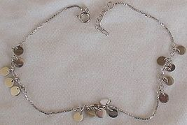 Anklet with charms b  1 thumb200